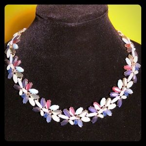 Talbot's Multi colored necklace